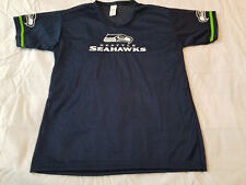 NEW SEATTLE SEAHAWKS BOYS YOUTH MESH FRANKLIN LARGE FOOTBALL JERSEY AGES 9+
