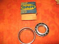 snr 1955 56 57 58 ???? peugeot wheel bearing