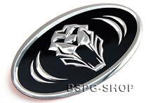 Hyundai Santa Fe The Style Since 2010 TAILGATE HATCHBACK 3D Emblem