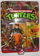 1989 RAT KING Teenage Mutant Ninja Turtles Action Figure in Package TMNT