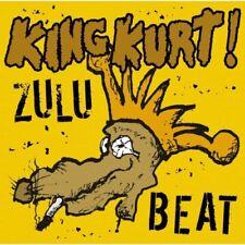 King Kurt - Zulu Beat [CD]