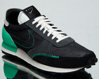 Nike Daybreak-Type Men's Black Menta White Low Casual Lifestyle Sneakers Shoes