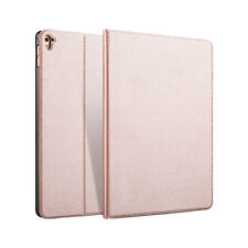Flip PU Leather Smart Cover with Stand case Wake for Apple 2017 New iPad A1822
