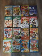 Dvd Sammlung Kinderfilme 2 Stück zum aussuchen