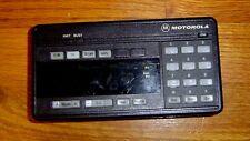 Motorola Vhf Uhf Spectra Control Head Hcn1063b