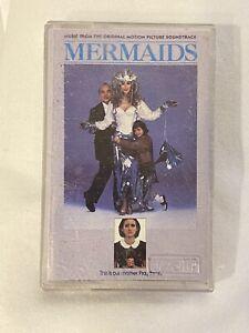 Musikkassette Mermaids CHER