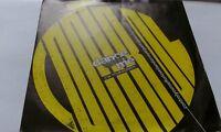 Ecstasy Multi Pills Acid House Dance Music Rave Techno DJ Slipmat