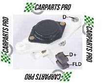 Regler für Lichtmaschine VW LT28-35 LT40-55 2,0 2,4 D TD Diesel Turbo