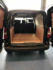 Citroen Berlingo 2008> L1 SWB Van Full Ply Lining Kit, Free Delivery