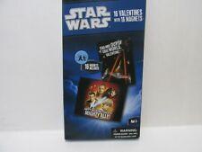 Papier Magique Groupe Star Wars 16 Saint Valentin Avec Aimants val184
