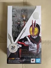 S.H. Figuarts Kamen Rider Faiz -20 Kamen Rider Kicks Ver