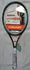 New HEAD GRAPHENE RADICAL MP LTD Limited Edition 4 3/8 Tennis Racquet *Warranty
