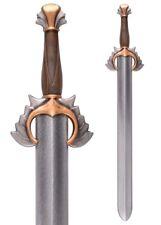 Epic Armoury Engelsschwert 75cm Polsterwaffe Schwert Kurzschwert LARP-Waffe