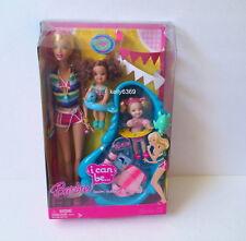 BARBIE Dolls **I CAN BE SWIM INSTRUCTOR**  Barbie Kelly Playset NEW