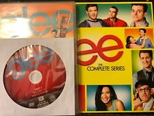 Glee - Season 2, Disc 1 REPLACEMENT DISC (not full season)