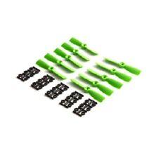 HQ Props 10 pack Bullnose Prop 4x4.5 Fiberglass Green