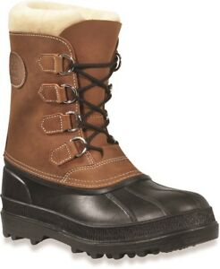 Kamik Winter Boots Pearson Lady - WK2202 - Waterproof - up To Minus 50°C
