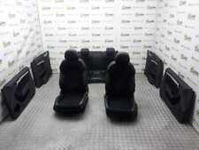 ASIENTOS ELÉCTRICOS Juego asientos completo AUDI A5 COUPE (8T) 2.7 TDI 1087486