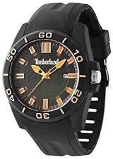 Orologi da polso analogico Timberland con cinturino in plastica
