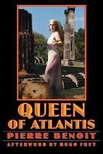 The Queen of Atlantis (Bison Frontiers of Imagination)