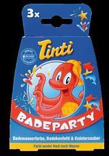 (145.41 EUR pro kg) Tinti Badeparty Badewasserfarbe Badewanne Baden 18,5 g
