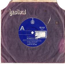 """WALDO DE LOS RIOS - WINFIELD THEME / VENUS - 7""""45 VINYL RECORD 1972"""