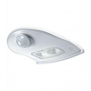 Ledvance Door LED Indoor Outdoor Entrance Light 0.95W 4000K White (NS121)