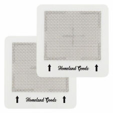 2 Pack Ozone Plates for Alpine Ecoquest Living Air Healthy Living Purifiers