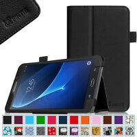 Leather Case Cover Samsung Galaxy Tab A 7.0 7-inch Tablet (SM-T280 / SM-T285)