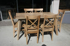 Bentwood Wooden Dining Furniture Sets