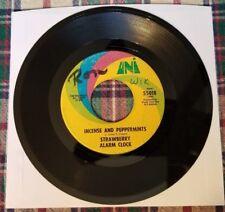 Vintage 45 RPM Strawberry Alarm Clock Incense & Peppermints UNI 1968 55018
