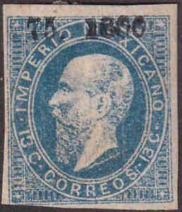 sr241.MEXICO.1866.MAXI.13c.(GUADALAJARA).75-1866.MOG/HR.