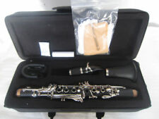 Clarinet Advanced Perfect Eb Clarinet Good Material Good Sound