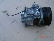 Klimakompressor (Panasonic) MAZDA 3 BK, 5 CR, 6 GG/GY MPS