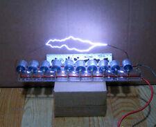 DIY Tesla coil 10 grades Marx/impulse voltage/pulse high voltage generator kits