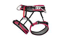 Singing Rock Nara Climbing Sit Harness [XS-XL] Women's Sports Pink Gym Rock