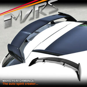 Black Roof Spoiler Wing for Mercedes-Benz GLA Class X156 & GLA45 AMG Bodykit
