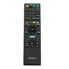 RMT-B104P Replace Remote for Sony Blu-ray BDP-S360 BDP-BX2 BDP-S360 BDP-S360HP