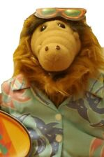 Vintage Surfer ALF Puppet The Many Faces of Alf Plush Surfer Burger King w/ Tag