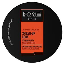 Axe Styling Spiked-Up Look Putty 2.64 oz (Pack of 9)