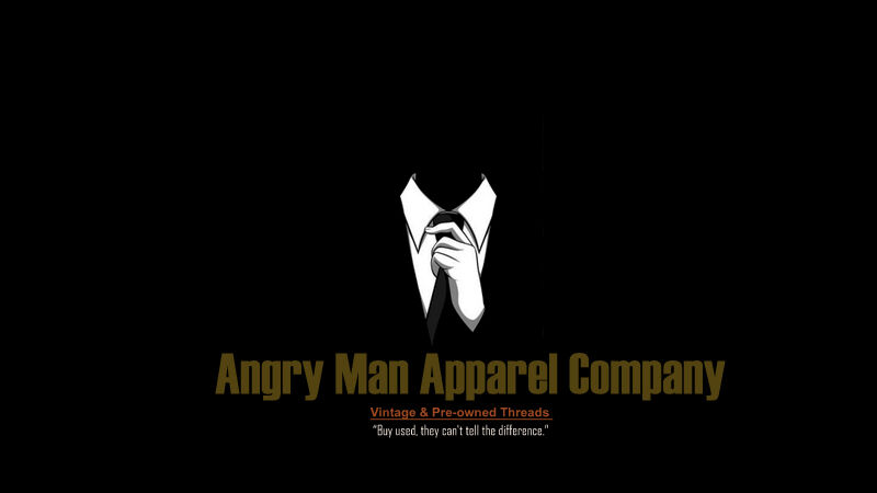 Angry Man Apparel Company