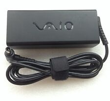 @@Original OEM Sony VAIO VGP-AC19V32,NSW24029 92W 19.5V 4.7A AC Adapter Charger