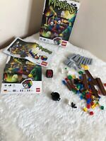 LEGO Magikus Game 3836 Complete Built Once ..