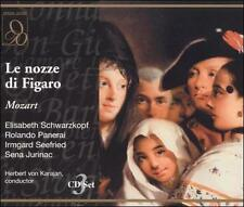 FREE US SHIP. on ANY 3+ CDs! NEW CD : Mozart: Le Nozze di Figaro Box set