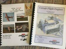 William Wynne's Corvair Flight Engine Manuals (2)