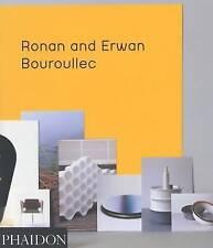 Ronan & Erwan Bouroullec-ExLibrary
