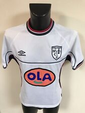 Maillot Foot Ancien Lens Taille XS