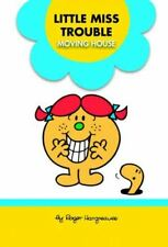 , Little Miss Trouble Moving House, Like New, Board book