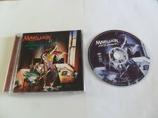 Marillion - Script For A Jester's Tear (CD 2000)