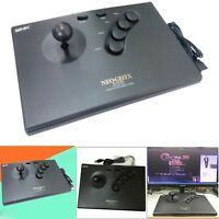 Game Handheld Arcade Joystick Controller Stick + USB Cable for SNK NEO GEO X /PC